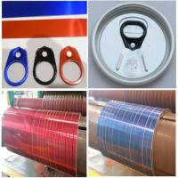 Wholesale Customized Aluminium Can Material With Easy To Open Ring Material from china suppliers