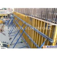 Wholesale Adjustable Push-Pull Brace to Plumb Wall Formwork Systems / Erection In Concrete Work from china suppliers