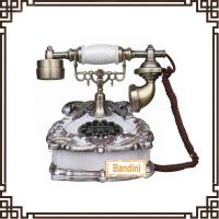 Wholesale Classic China Antique Telephone, Home Decoration, Classic Style, Manufacturer TL0213WS from china suppliers