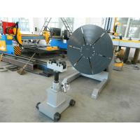 Buy cheap Automatic Welding / Cutting Weld Plus Positioners For Pipe Turning Welding from wholesalers
