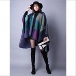 2017 Best selling good quality fashion Lady shawl
