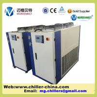 Wholesale Electroplating Industry Used Air Cooled Water Chiller/Air Cooled Cooling Chiller For Sale from china suppliers