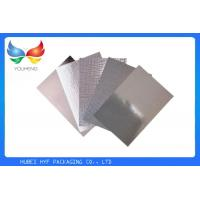 68gsm Wet Strength Silver Vacuum Metallized Paper For Printing