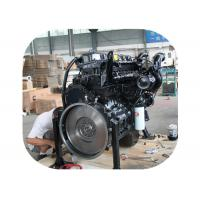 Wholesale ISZ425 40 Diesel Cummings Truck Engines Low Fule Consumption For Bus / Coach / Truck from china suppliers