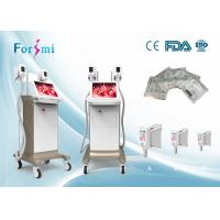 Wholesale double chin surgery 3.5 inch Cryolipolysis Slimming Machine FMC-I Fat Freezing Machine from china suppliers