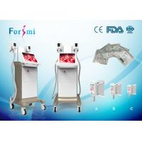 Wholesale 3~5kgweightReductionby 1 treatment 3.5 inch Cryolipolysis Slimming Machine FMC-I cryolipolysis machine from china suppliers