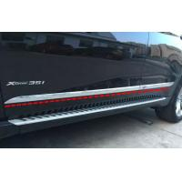 China 2015 New E71 X6 Auto Body Trim Parts AMG Style Side Door Moulding on sale