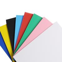 Wholesale Colored Coroplast Sheets  4x8 for Wholesale from china suppliers