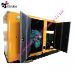 Wholesale 100KW Silent Type Cummins 6BT5.9 Diesel Engine 6BTAA5.9- G2 Or Gen-set from china suppliers