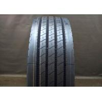 Wholesale Rib Type Pattern 11R 22.5 Truck Tires Four Straight Grooves Tread Tear Resistance from china suppliers