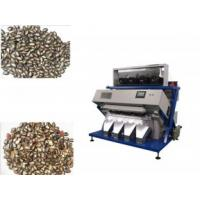 2012 the hot selling cotton seed ccd color sorter