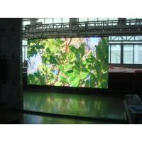 Buy cheap P5 Indoor Digital Billboard Advertising 40000 Pxiels / Sqm Front Service Magnet from wholesalers