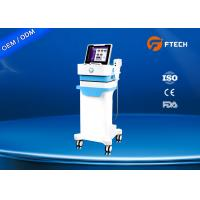 Wholesale High Efficiency Hifu Home Machine / Ultrasound Skin Tightening Machine No Pain from china suppliers
