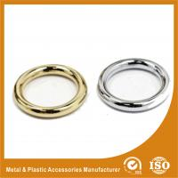 Wholesale 19.5mm Decorative Handbag Hardware Metal Ring For Bag Accessories from china suppliers