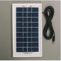 China 3.5 Watts Foldable Solar Power Panels For Your Home , Residential Solar Panels on sale