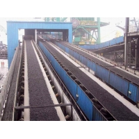 Wholesale Quarry Coal Aggregates Rubber Belt Conveyor Machine from china suppliers