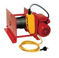 DC 12V Car Winch, mini 12v electric winch