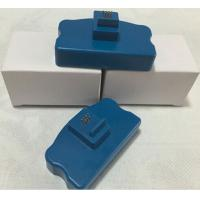 Wholesale chip resetter for epson Epson SureColor P600/P800 maintenance tank chip resetter from china suppliers