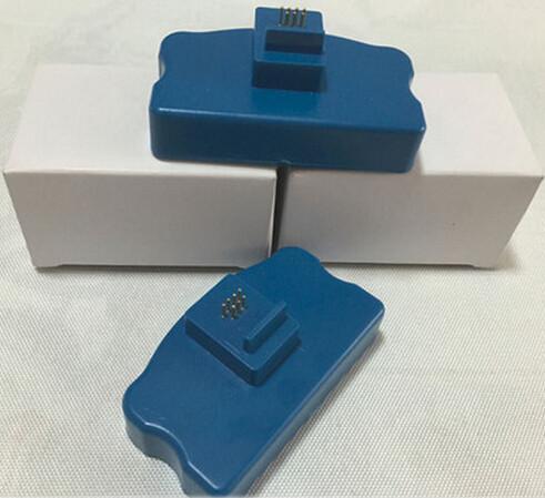 Quality chip resetter for epson Epson SureColor P600/P800 maintenance tank chip resetter for sale
