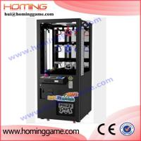 Wholesale arcade vending Key Master Prize Merchandiser best quality game machine from china suppliers