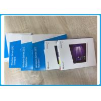 Wholesale FQC-08788 Microsoft Windows 10 key code Pro Software USB 3.0 32 / 64 Bit Full Version from china suppliers