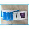 FQC-08788 Microsoft Windows 10 key code Pro Software USB 3.0 32 / 64 Bit Full Version