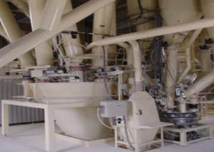 Wholesale ISO45001 Small Capacity 20 Ton Glass Batch Equipment from china suppliers
