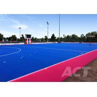 Wholesale Playground Hockey Artificial Grass , Durable Surface Artificial Lawn Grass Anti - Aging from china suppliers
