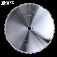 Wholesale Economical Broke Metal Cutting Saw Blade 75CR1 Steel Body TCG Kerf from china suppliers