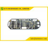 Wholesale 3S 3A PCM 3S Battery Management System Lithium Ion For 18650 Battery BMS 3S3A from china suppliers