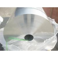Wholesale Plain Surface Air Conditioner Cooling Coil / 0.5MM Industrial Grade Aluminum Foil from china suppliers