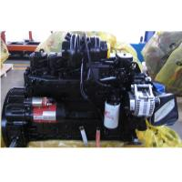 Wholesale Diesel Engine  Euro 4 190 HP Dongfeng Cummins ISB190 40 For Truck from china suppliers