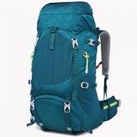 Wholesale Multifunctional Outdoor Waterproof 50L Nylon Hiking Sports Bag from china suppliers