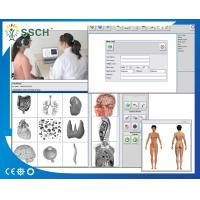 China 95% Accuracy Anatomic Topographic 3 Dimensional Visualization Metapathia GR Hunter 4025 NLS for Therapists wholesale