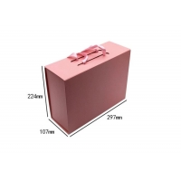 Buy cheap CMYK Pantone Color 200gsm Foldable Gift Boxes For Cosmetic from wholesalers
