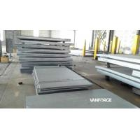 Wholesale P690Q Square Fine Grain Pressure Vessel Steel Plate , Alloy Steel Plate from china suppliers