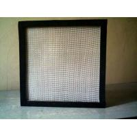 Wholesale hepa cleaner air filter from china suppliers