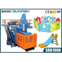 Wholesale Accumulating Plastic Toy Making Machine , 62KW Plastic Chair Moulding Machine SRB100N from china suppliers