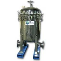 Wholesale HQM air-tank pulse clothdust collector house from china suppliers