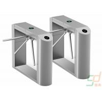 Wholesale Security Waist Height Turnstiles Automatic Tripod Turnstile RFID Gate from china suppliers