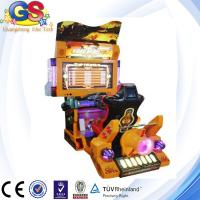 2014 3D 5D maximum tune arcade game machine sale ,car racing game machine