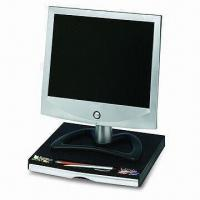 Wholesale Monitor Riser, Can be Mounted on Right or Left Side, with White Board Accessory from china suppliers
