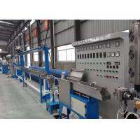 Wholesale Safety Design Electric Cable Manufacturing Machinery Extruding Usage 65000W from china suppliers