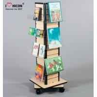 Grab attention slatwall display stands pop greeting card display quality grab attention slatwall display stands pop greeting card display shelf wholesale for sale m4hsunfo