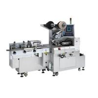 Wholesale Flow Type Candy Packaging Machine from china suppliers