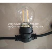 Wholesale e27 christmas lights from china suppliers