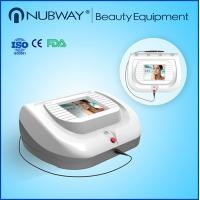 Wholesale Super High Frequency Spider Vein Removal RBS Vascular facial machine without pain from china suppliers