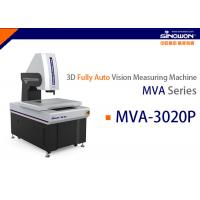Wholesale 3D Fully Auto Vision Measuring Machine MVA Series , Vision Measuring Systems from china suppliers