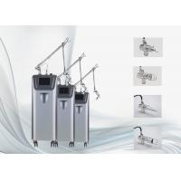 China Co2 Fractional Laser rf radio frequency skin tightening machine / devices wholesale