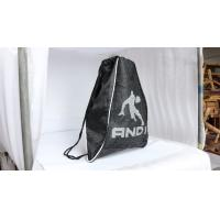 Wholesale Mesh PVC Polyester Coloured Drawstring Bags Print Legal Logo For Shoe from china suppliers